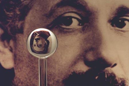 Теория относительности Эйнштейна
