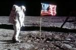 Ученые попытались доказать высадку американцев на Луну